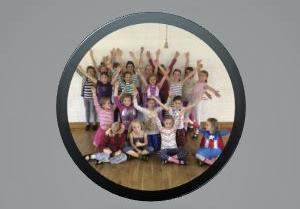 Easter Dance Workshop 2017