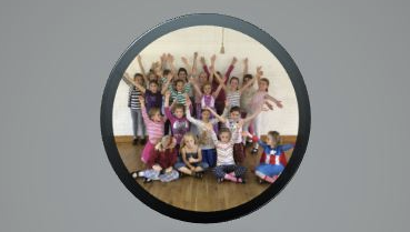 Easter Dance Workshop 2017
