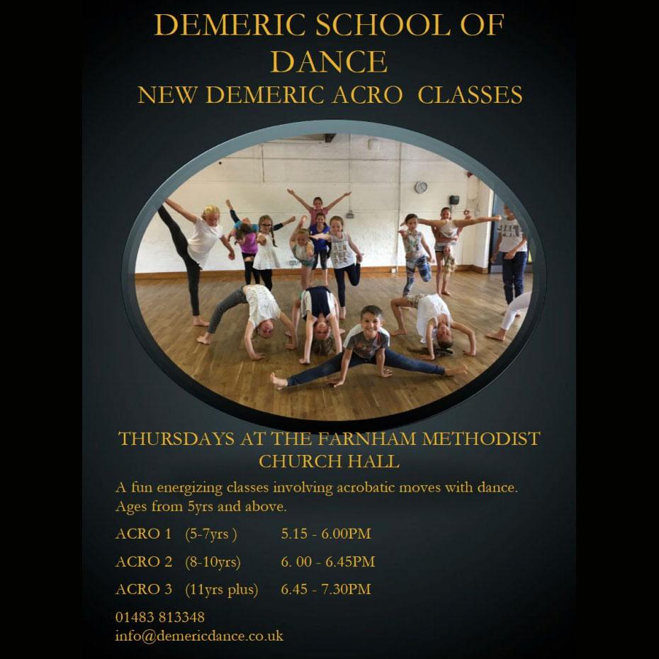 Demeric-Dance-Acro-Classes