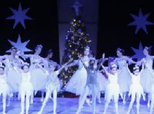 Christmas Dance Workshop 2018