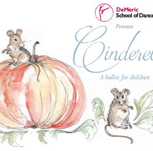 Cinderella production 2019 – ticket order details